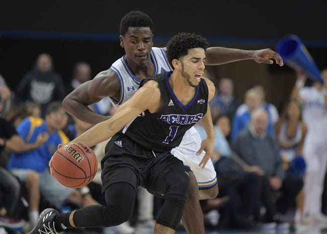 Stephen F. Austin vs. Central Arkansas - 3/8/18 College Basketball Pick, Odds, and Prediction