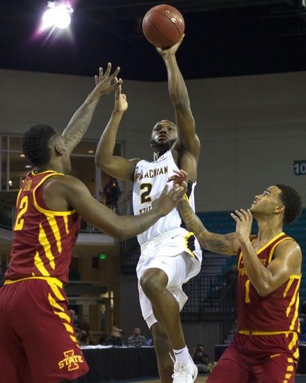 Western Carolina vs. Appalachian State - 12/4/17 College Basketball Pick, Odds, and Prediction