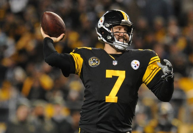 NFL | Green Bay Packers (5-5) at Pittsburgh Steelers (8-2)