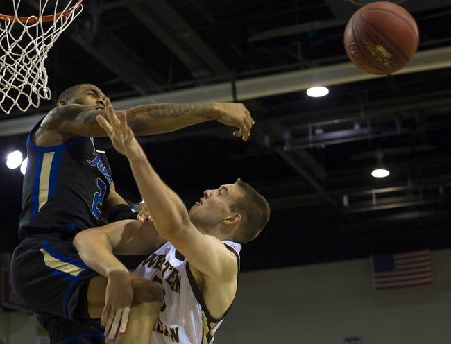 NCAA BB | Western Michigan at Central Michigan