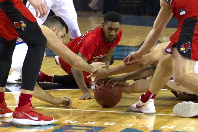 UIC vs. Illinois State - 12/5/18 College Basketball Pick, Odds, and Prediction