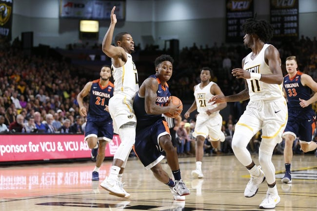 Virginia vs. VCU - 12/9/18 College Basketball Pick, Odds, and Prediction