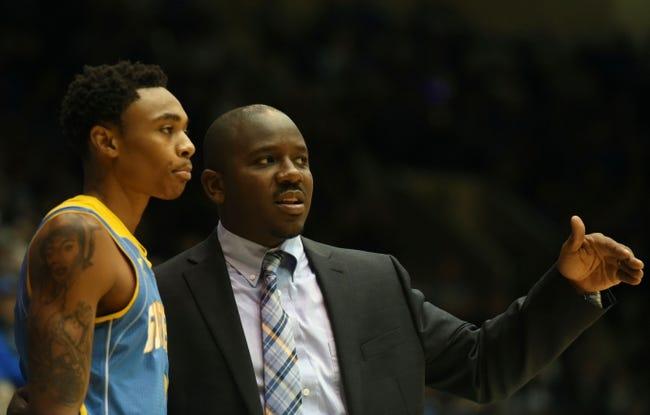 NCAA BB | Jackson State at Southern