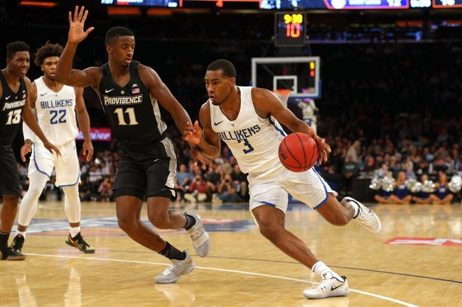 La Salle vs. Saint Louis - 12/30/17 College Basketball Pick, Odds, and Prediction