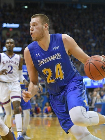 Denver vs. South Dakota State - 2/8/18 College Basketball Pick, Odds, and Prediction