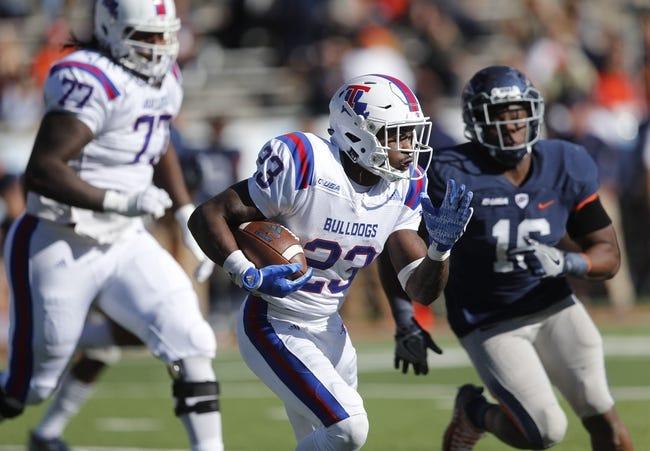 UTSA vs. LA Tech - 10/13/18 College Football Pick, Odds, and Prediction