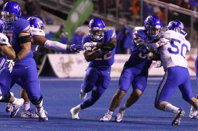 College Football 2018 Preview: Boise State Broncos