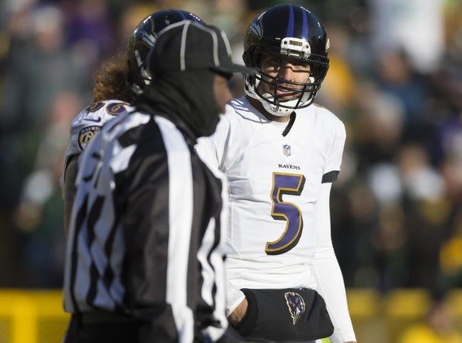 NFL   Houston Texans (4-6) at Baltimore Ravens (5-5)