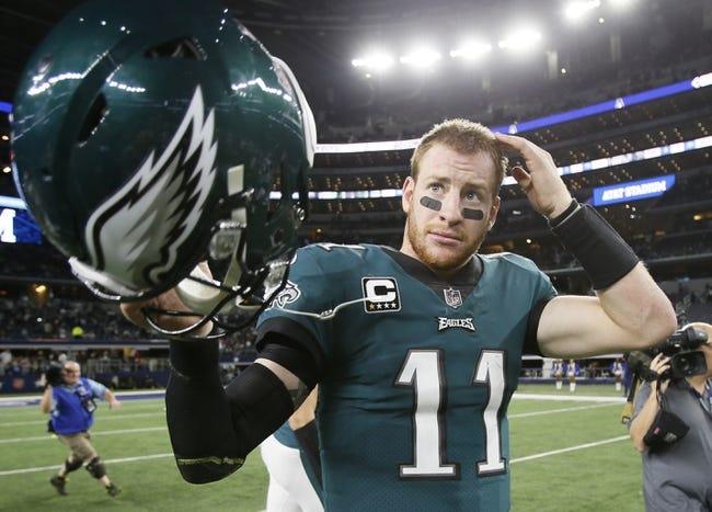 Fantasy Football 2018: Carson Wentz Update & Philadelphia Eagles Impact - 4/18/18