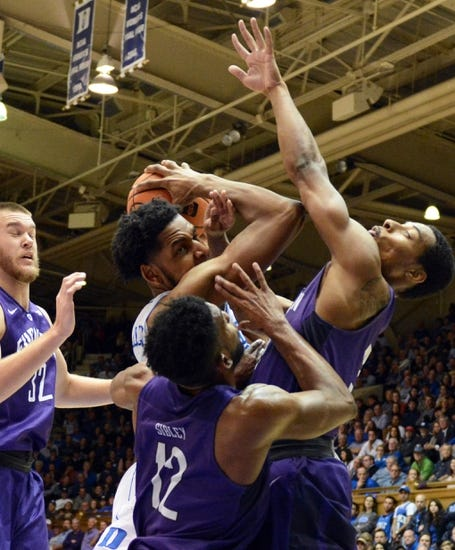 Furman vs. Western Carolina - 3/3/18 College Basketball Pick, Odds, and Prediction