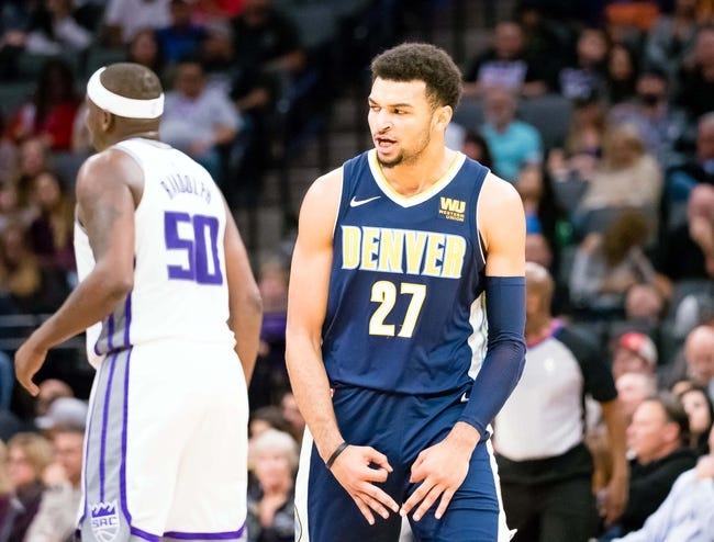 Sacramento Kings vs. Denver Nuggets - 1/6/18 NBA Pick, Odds, and Prediction