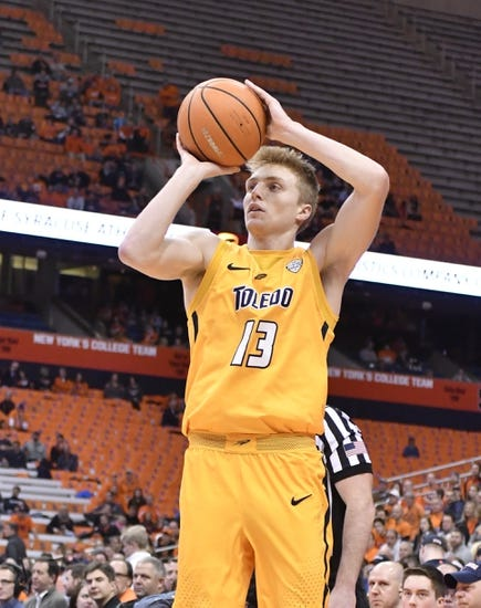 Toledo vs. Miami-Ohio - 3/8/18 College Basketball Pick, Odds, and Prediction
