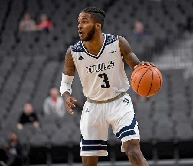 Middle Tennessee vs. Rice - 2/8/18 College Basketball Pick, Odds, and Prediction