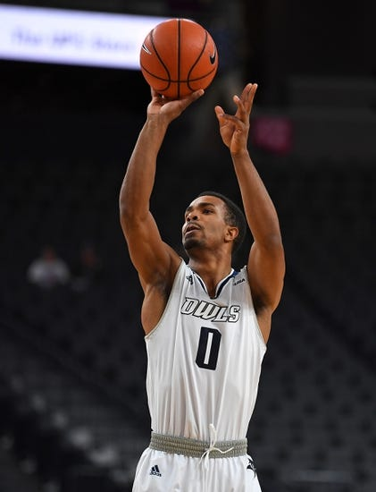 Rice vs. North Texas - 1/13/18 College Basketball Pick, Odds, and Prediction