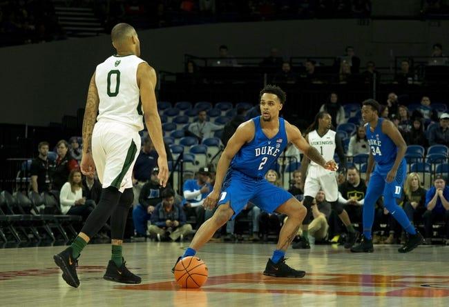 Portland State vs. Sacramento State - 3/6/18 College Basketball Pick, Odds, and Prediction