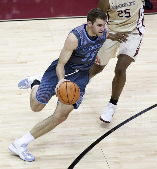 Chattanooga vs. The Citadel - 2/8/18 College Basketball Pick, Odds, and Prediction