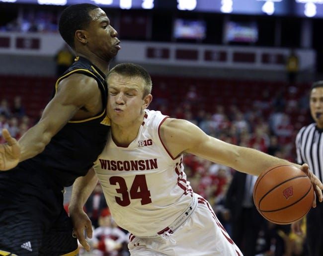 Wisconsin-Milwaukee vs. IUPUI - 2/16/18 College Basketball Pick, Odds, and Prediction