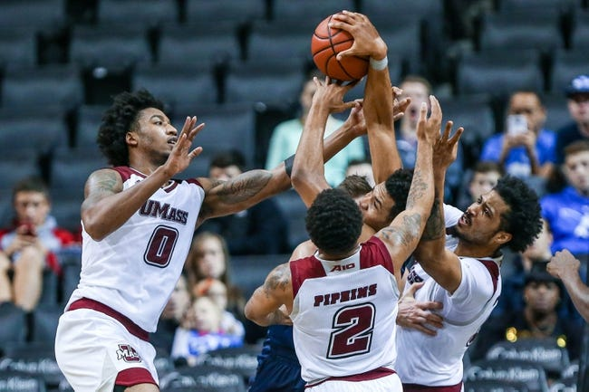 UMass vs. Duquesne - 3/3/18 College Basketball Pick, Odds, and Prediction