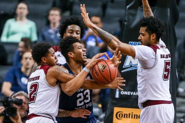 UMass vs. George Washington - 2/14/18 College Basketball Pick, Odds, and Prediction