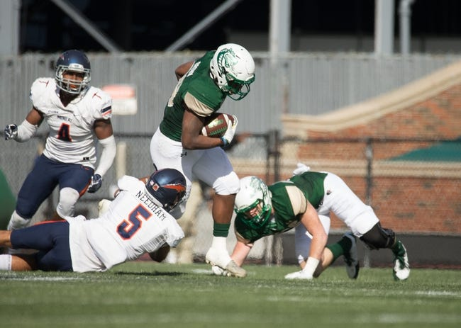 UAB vs. Charlotte - 9/29/18 College Football Pick, Odds, and Prediction