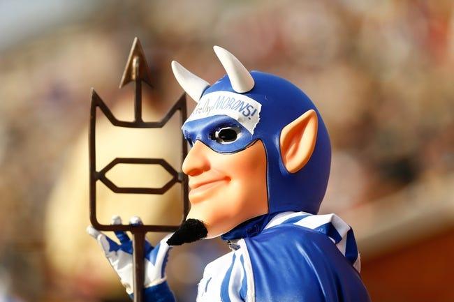 Duke vs. NIU - 12/26/17 College Football Pick, Odds, and Prediction