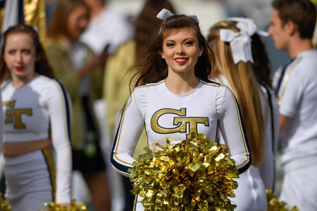 CFB | Georgia Tech Yellow Jackets (1-1) at Pittsburgh Panthers (1-1)