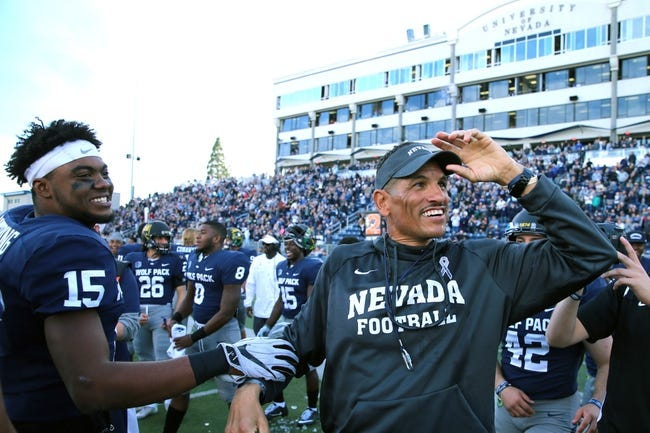 Nevada vs. Portland State - 8/31/18 College Football Pick, Odds, and Prediction
