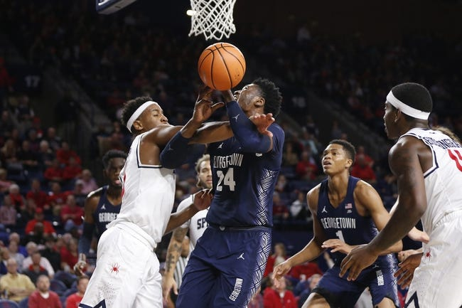 Fordham vs. East Tennessee State - 11/29/17 College Basketball Pick, Odds, and Prediction