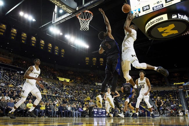 UC Riverside vs. Cal State-Fullerton - 2/21/18 College Basketball Pick, Odds, and Prediction