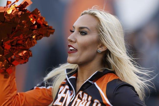 Detroit Lions at Cincinnati Bengals - 12/24/17 NFL Pick, Odds, and Prediction