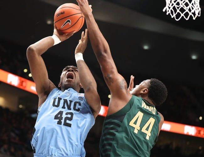 North Carolina vs. Michigan - 11/29/17 College Basketball Pick, Odds, and Prediction