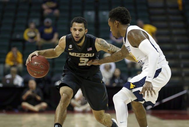 Missouri vs. Miami-Ohio - 12/5/17 College Basketball Pick, Odds, and Prediction