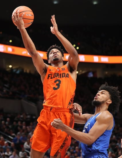 Florida vs. Loyola-Chicago - 12/6/17 College Basketball Pick, Odds, and Prediction