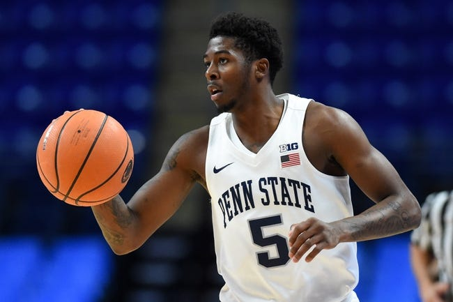 North Carolina State vs. Penn State - 11/29/17 College Basketball Pick, Odds, and Prediction