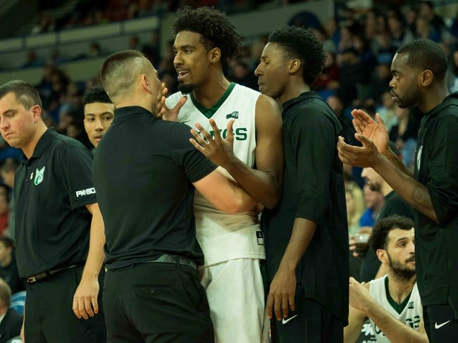 Portland State vs. Idaho State - 2/17/18 College Basketball Pick, Odds, and Prediction