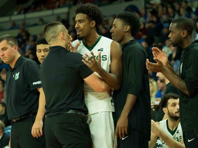 Portland State vs. North Dakota - 3/3/18 College Basketball Pick, Odds, and Prediction