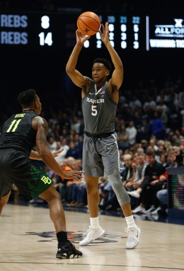 Xavier vs. Kent State - 12/6/17 College Basketball Pick, Odds, and Prediction