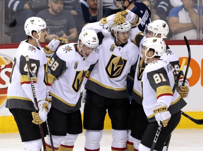 Las Vegas Golden Knights vs. Anaheim Ducks - 12/5/17 NHL Pick, Odds, and Prediction