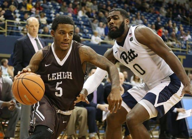NCAA BB | Lehigh at Bucknell