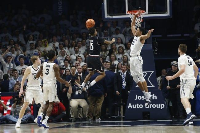 Cincinnati vs. Xavier - 12/8/18 College Basketball Pick, Odds, and Prediction