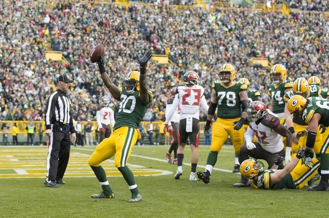 Cleveland Browns vs. Green Bay Packers - 12/10/17 NFL Pick, Odds, and Prediction