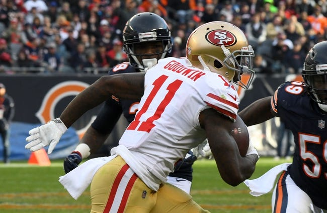 Fantasy Football 2017: Week 14 Waiver Wire