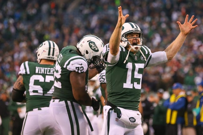New York Jets at Denver Broncos - 12/10/17 NFL Pick, Odds, and Prediction