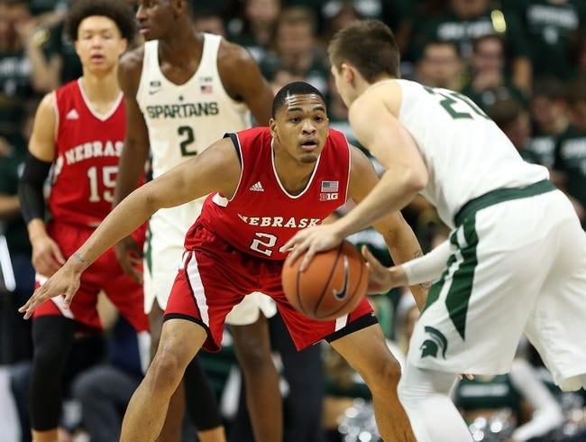 Nebraska vs. Minnesota - 12/5/17 College Basketball Pick, Odds, and Prediction