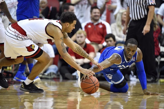 Seton Hall vs. Louisville - 12/1/18 College Basketball Pick, Odds, and Prediction