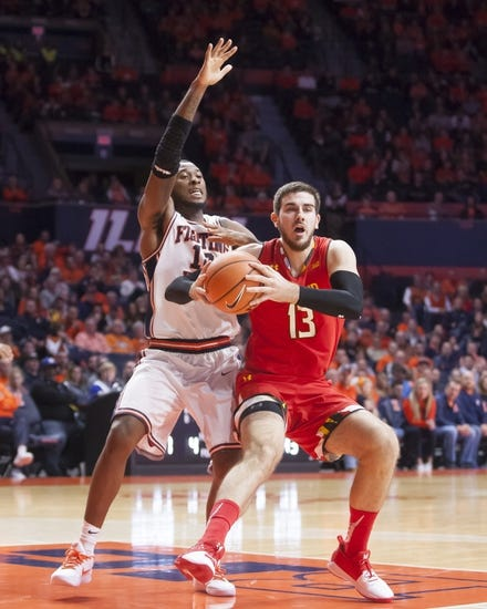 Illinois vs. Austin Peay - 12/6/17 College Basketball Pick, Odds, and Prediction
