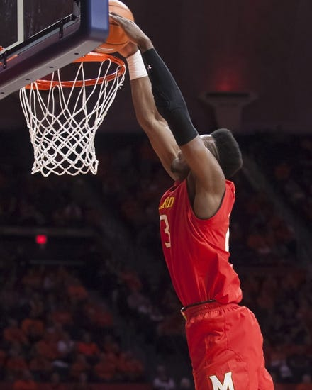Maryland vs. UMBC - 12/29/17 College Basketball Pick, Odds, and Prediction
