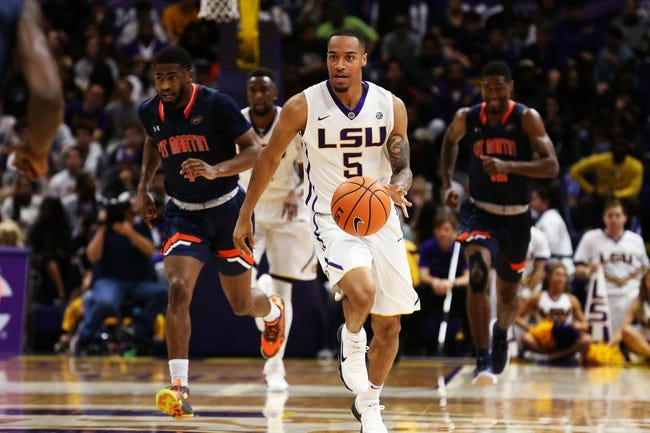 Tennessee-Martin vs. Eastern Kentucky - 1/11/18 College Basketball Pick, Odds, and Prediction