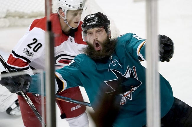 Carolina Hurricanes vs. San Jose Sharks - 2/4/18 NHL Pick, Odds, and Prediction