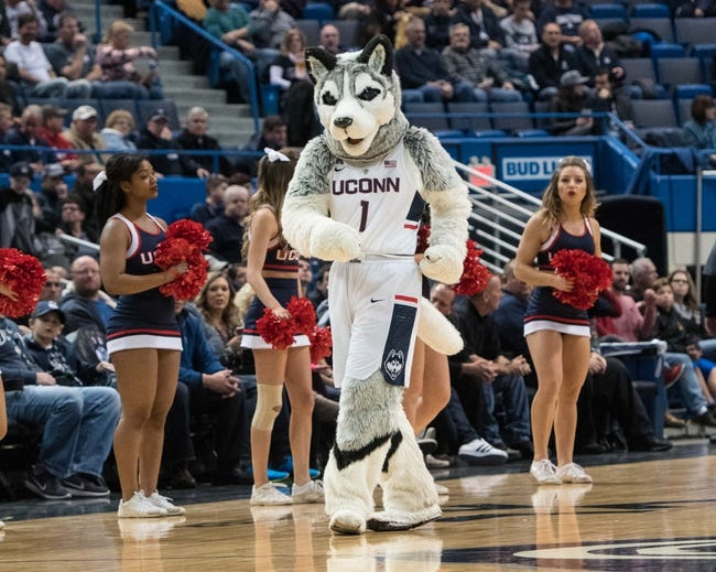 UConn vs. Notre Dame - 3/30/18 NCAAW College Basketball Pick, Odds, and Prediction